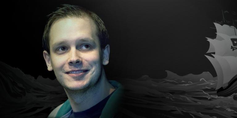 Peter Sunde, cofondateur de The Pirate Bay.