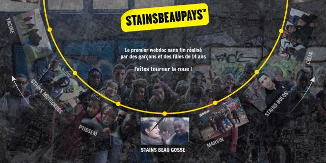 Stainsbeaupays.fr