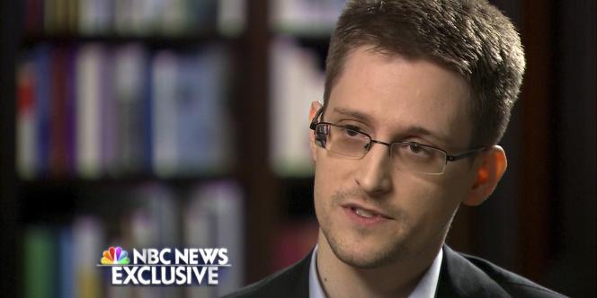 « Si le Brésil m'offre [l'asile], je serais heureux de l'accepter (...), j'adorerais vivre au Brésil », déclare Edward Snowden.