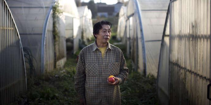 Asafumi Yamashita.