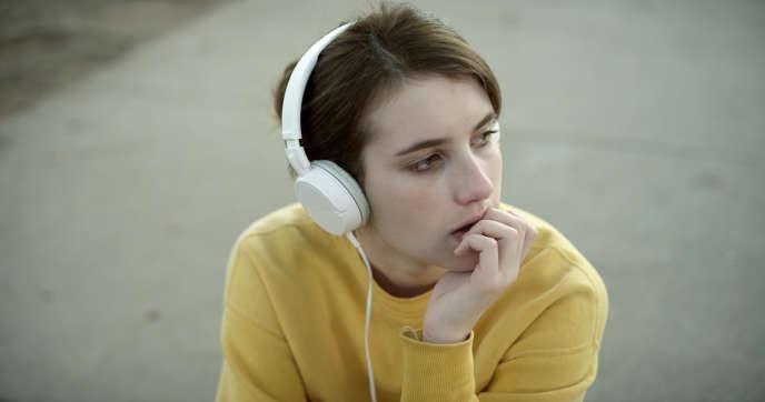 Emma Roberts dans le film américain de Gia Coppola,