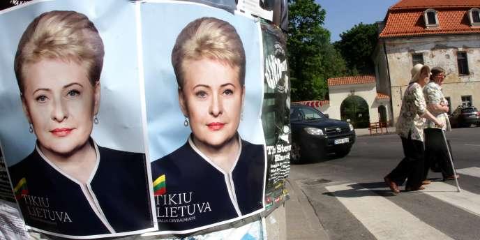 L'Union européenne a donné son feu vert à la Lituanie pour entrer dans la zone euro en2015.