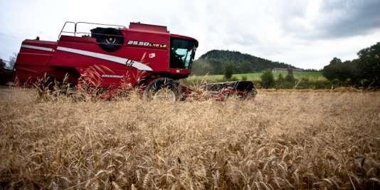 La réforme de la politique agricole commune (PAC) se reverdit.