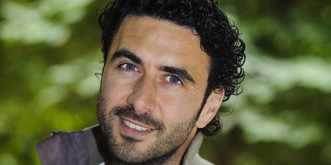 Alexandre Ruiz.