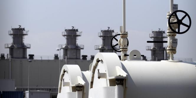 La Commission européenne avait demandé mardi à Sofia de suspendre la construction du gazoduc South Stream sur son territoire en arguant que les règles européennes pour les marchés publics n'avaient pas été respectées par la Bulgarie.
