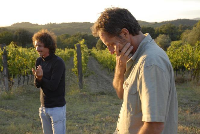 Une scène du film documentaire franco-italien de Jonathan Nossiter,