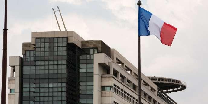 La prévision officielle de la France pour 2015, celle sur laquelle repose le budget, est de 1% de croissance.