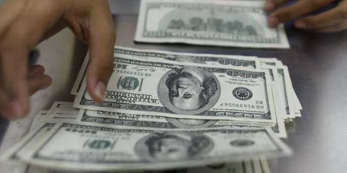 Lending Club, pionnier des prêts entre particuliers, est aujourd'hui valorisé à 5,4 milliards de dollars.