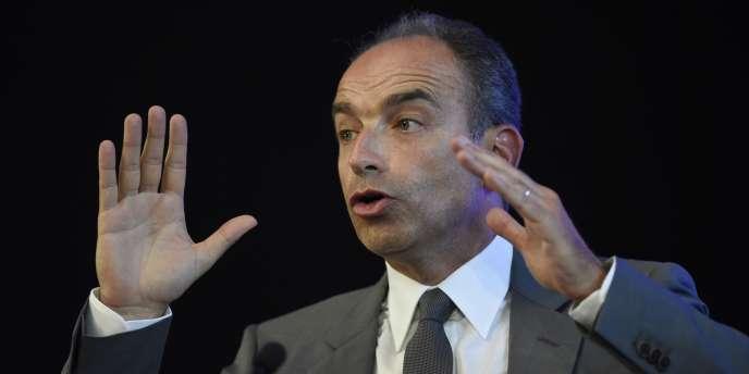Défendre son bilan et se poser en victime dans le scandale Bygmalion : tel était l'objectif de Jean-François Copé lors de son dernier meeting, en tant que président de l'UMP.