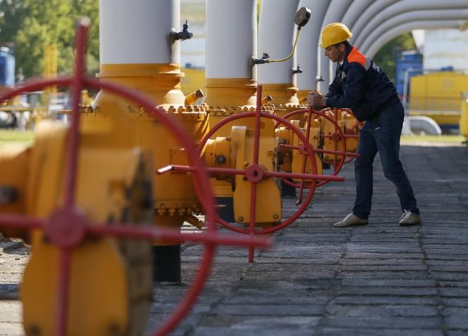 L'Union européenne apportera une aide financière de 500 millions d'euros pour acheter du gaz ukrainien, a précisé mardi 17 juin la Commission européenne