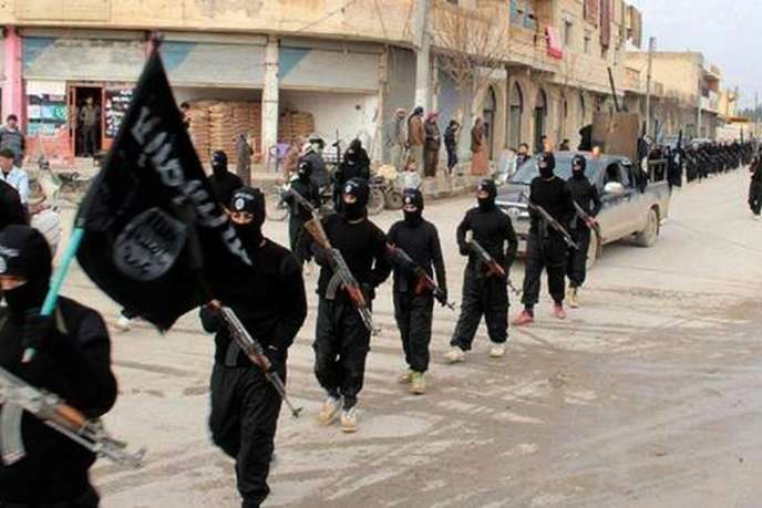 Mossoul, deuxième ville d'Irak, était tombée aux mains des djihadistes de l'Etat islamique en Irak et au Levant (EIIL) mardi 10 juin.