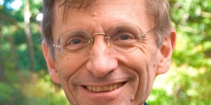 Bill Drayton, à Paris, le mardi 11 juin 2014.