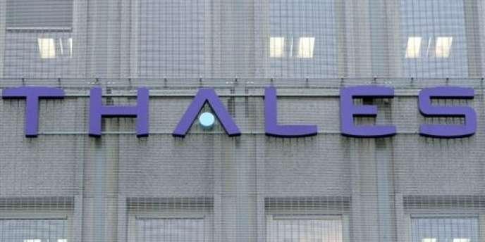 Avec ses 67 000 salariés, Thales est présent dans 56 pays et pèse 13 milliards d'euros de chiffre d'affaires.