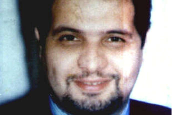 Rafik Khalifa, en 2003.