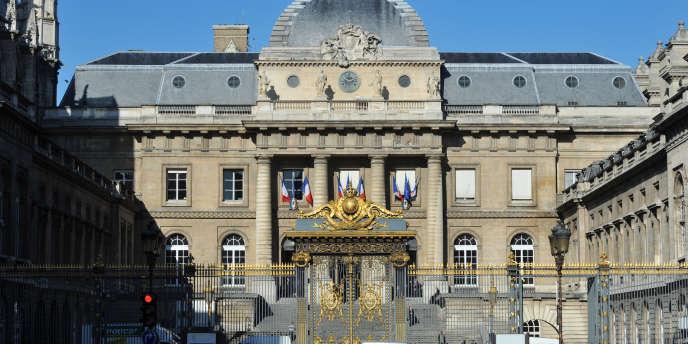 Ibrahim Ouattara et deux autres personnes comparaissaient devant la 13e chambre correctionnelle de Paris (photo d'illustration).