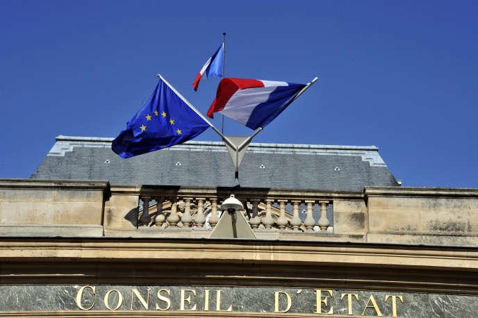 le Conseil d'Etat, dans un avis transmis au gouvernement le 24 mars, a exprimé des réticences à l'égard de la transaction pénale.