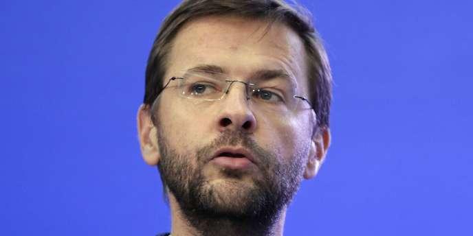 Jérôme Lavrilleux, ex-directeur de cabinet de Jean-François Copé.