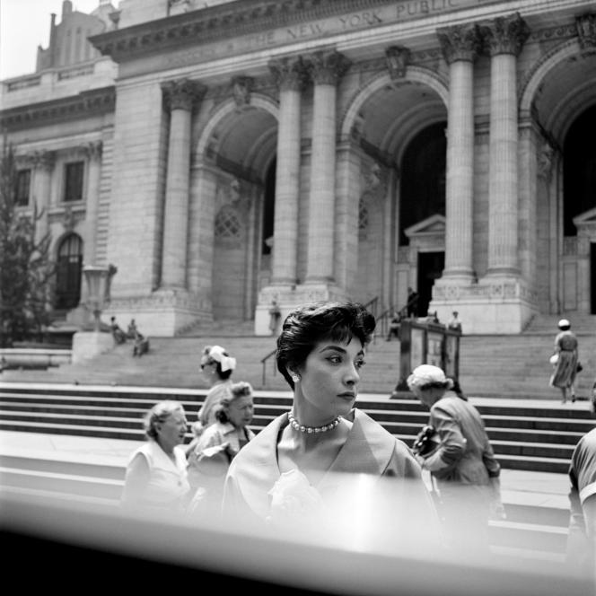 Une image du film documentaire américain de Charlie Siskel et John Maloof,