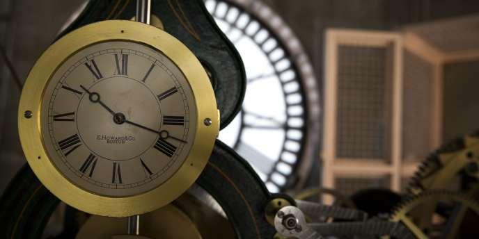 En 2013, cette durée de travail était en France de 1 661 heures.