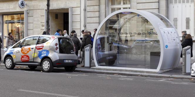 Plusieurs voitures électriques ont été épinglées par le jury de déontologie publicitaire.