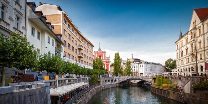 En compétion avec Essen, Nimègue, Oslo et Umea, la capitale slovène a été selectionnée sur douze critères de développement durable.