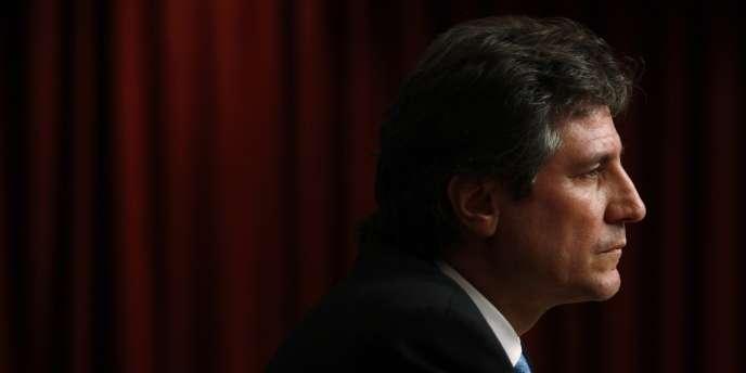 M. Boudou est officiellement le deuxième personnage de l'Etat mais il est tenu à l'écart de la gouvernance de l'Argentine, la présidente de centre gauche préférant s'appuyer sur un cercle fermé d'une demi-douzaine de proches conseillers.