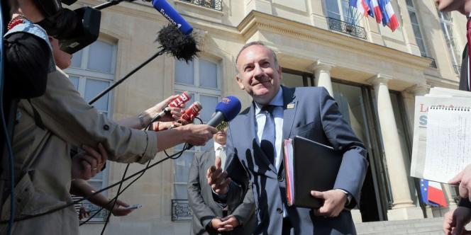 Huit organisations patronales appellent François Hollande et Manuel Valls à passer aux « actes» après des «discours qui ont redonné espoir aux entrepreneurs».