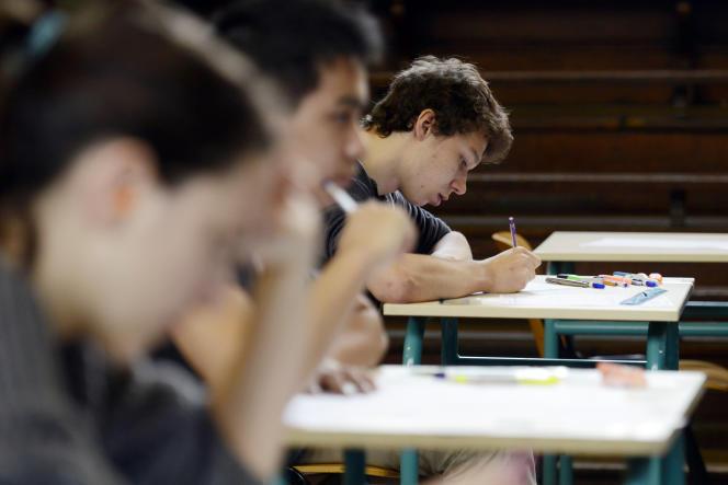 Passer le bac ou reprendre les études ?