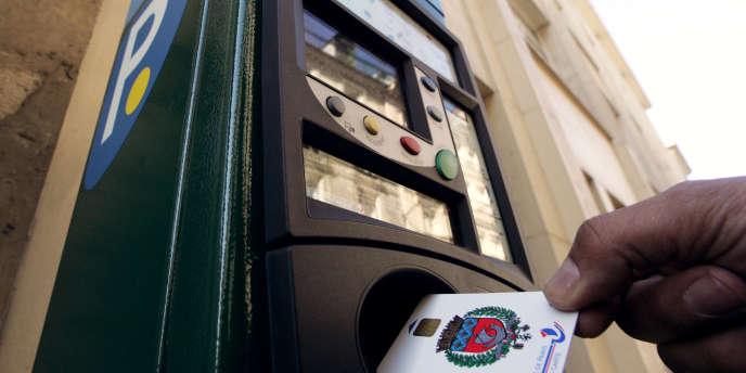 Trois millions de procès-verbaux pour le seul stationnement ont été distribués en 2012 dans la capitale.