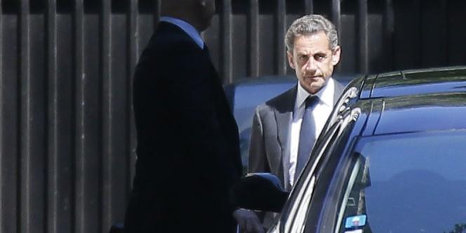 Ceux qui en doutaient encore n'ont plus à se poser la question : Nicolas Sarkozy est bien décidé à revenir au pouvoir en 2017.