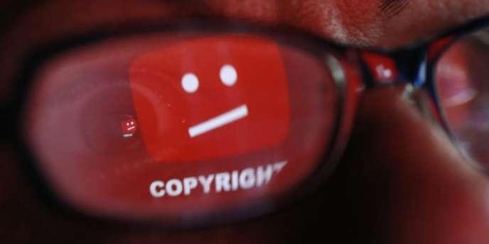Près d'un tiers des internautes français a consulté au moins une fois un site de piratage de séries ou de films, selon une étude publiée mercredi.