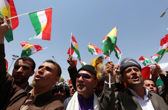Le Kurdistan irakien fait figure de havre de paix, avec un développement économique insolent comparé au reste du pays.