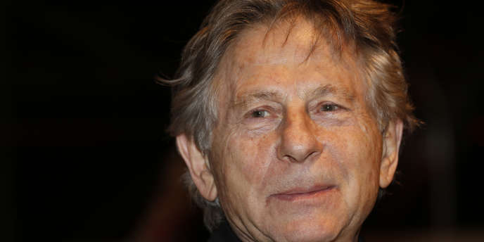 Le cinéaste franco-polonais Roman Polanski en décembre 2013.