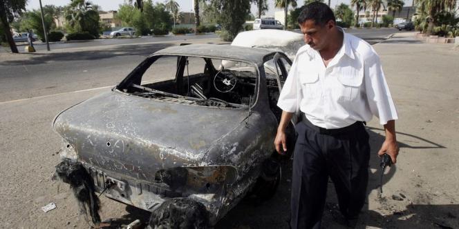 Des dizaines de balles tirées en quelques secondes, des grenades antiblindés lancées... Le procès de quatre ex-mercenaires témoigne de l'ampleur de la violence de la tuerie du 16 septembre 2007.