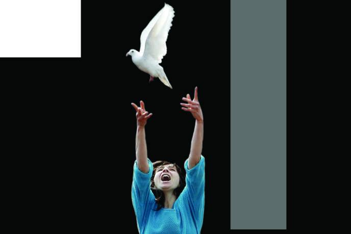 José Montalvo va mettre en scène 250 jeunes et 250 colombes le 14 juillet, place de la Concorde, à Paris.