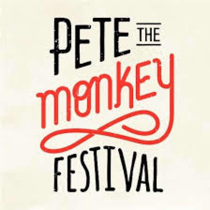 Affiche du festival Pete the Monkey à Saint-Aubin-sur-Mer (Seine-Maritime), du 11 au 13 juillet.