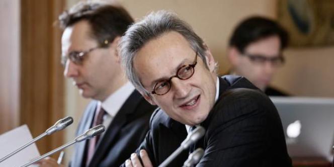 David Azéma, le directeur général de l'Agence des participations de l'Etat, devrait bientôt rejoindre les bureaux londoniens de Bank of America-Merrill Lynch.