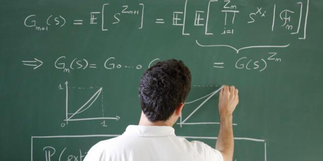 Mathématiques, une excellence française