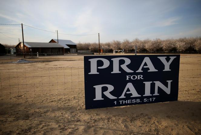 A Tarlock, une incantation contre la sécheresse tirée du Nouveau Testament :