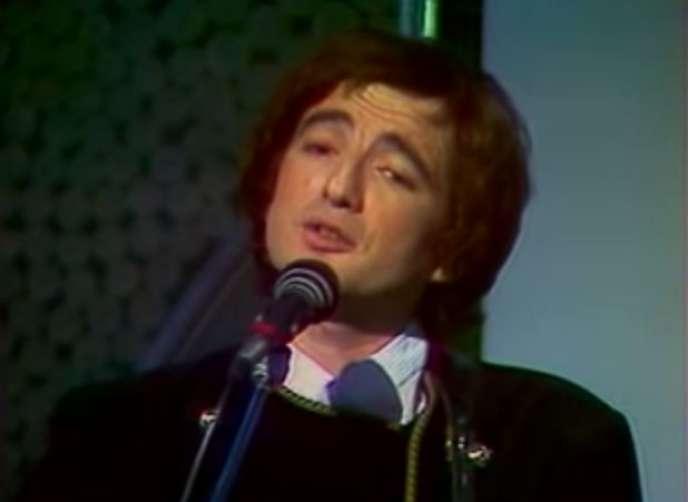 Le chanteur Hervé Cristiani est décédé dans la nuit de mardi 15 à mercredi 16 juillet dans un hôpital parisien.