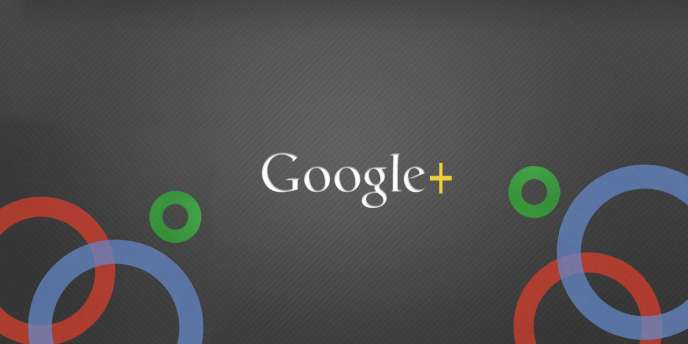 Le logo de Google+.