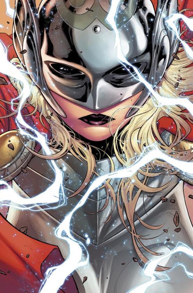 Le nouveau Thor annoncé par Marvel le 15 juillet sera une femme.