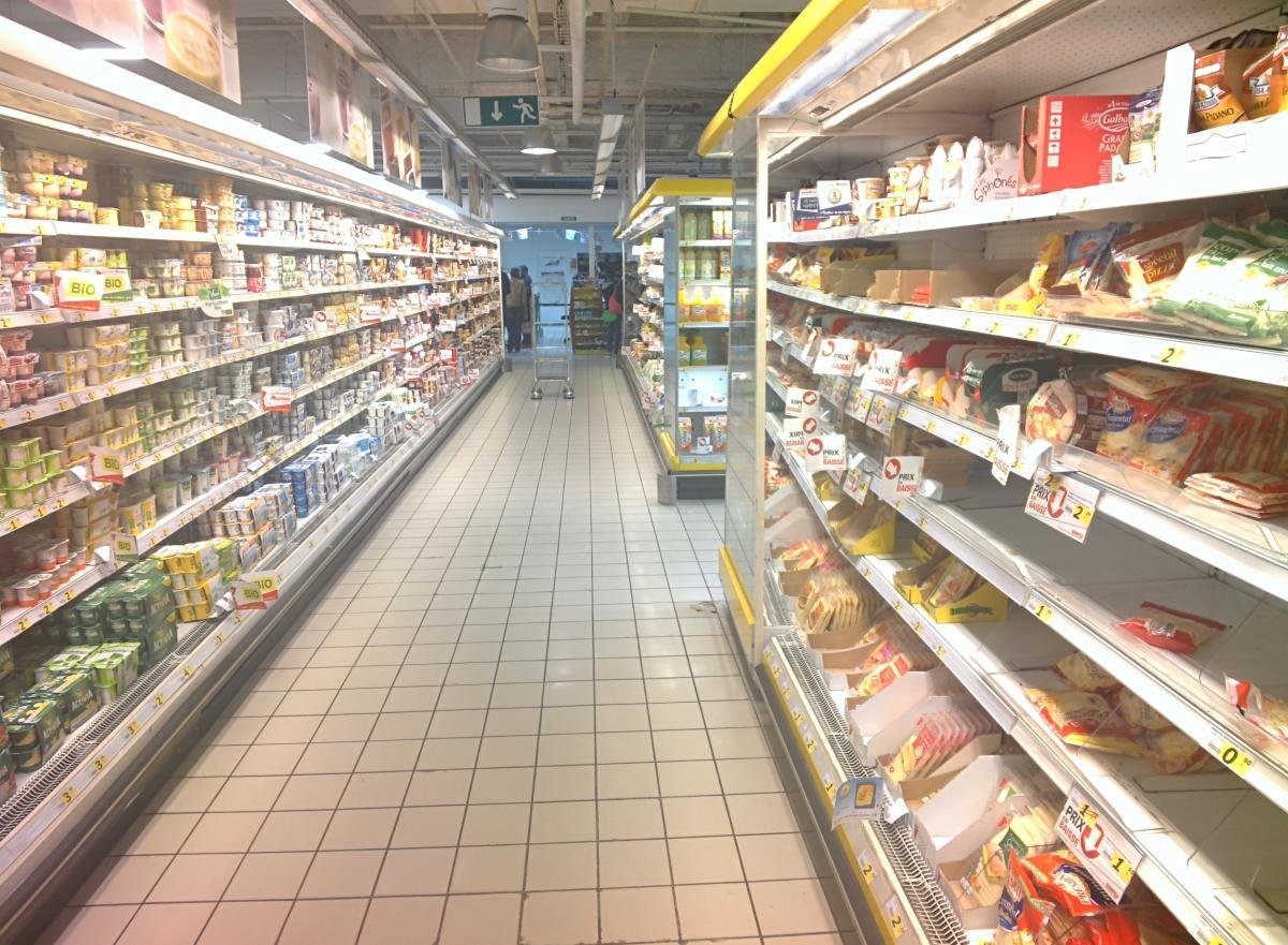 L'étiquetage nutritionnel des aliments, à l'instar de ce qui se fait déjà pour l'habitat ou l'électroménager, devrait être l'une des mesures phares du projet de la loi de santé qui sera présenté en conseil des ministres mi-octobre.
