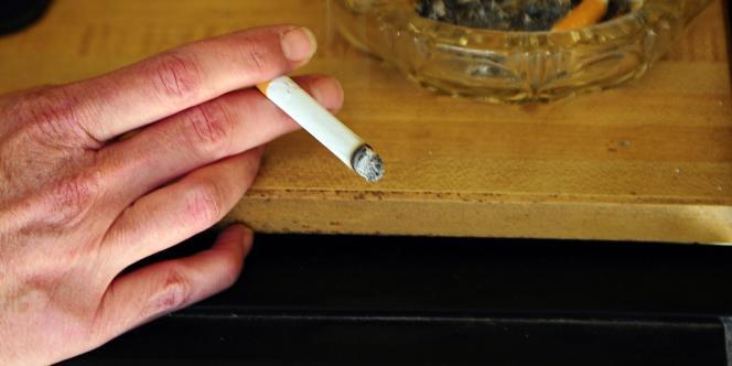 RJ Reynolds est coupable de ne pas avoir fait le nécessaire pour informer les consommateurs des dangers du tabac.