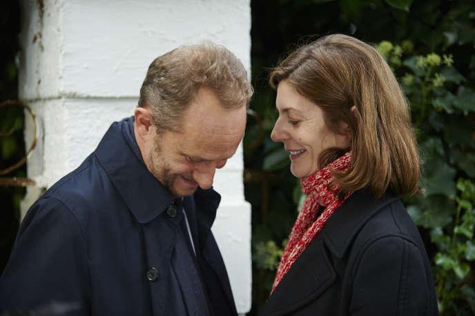 Benoîte Poelvoorde et Chiara Mastroianni dans
