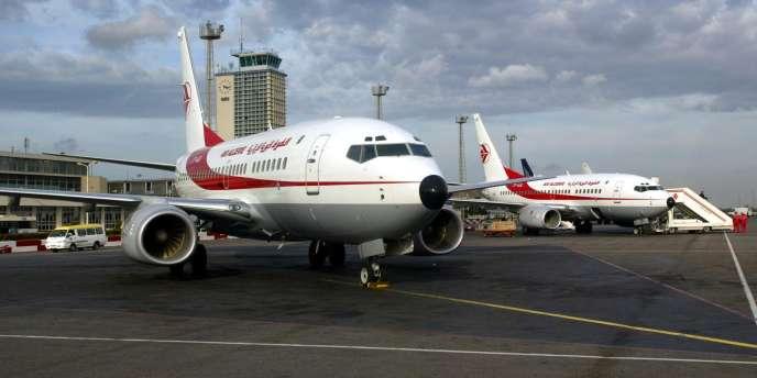 L'avion d'Air Algérie qui s'est écrasé le 24juillet transportait 118personnes, dont 54Français. Il n'y a aucun survivant.