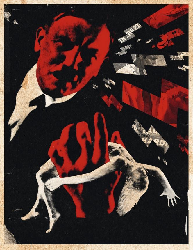 Avant 1940, la vie pour le Führer commençait sur le coup de 20 heures, dès que s'éteignaient les lumières de la salle de projection.