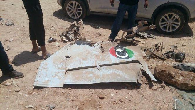 Le pays sombre dans le chaos, et nombre de Libyens disent regretter le temps de Mouammar Kadhafi – le dictateur que les « martyrs » de la révolution de 2011 ont contribué à renverser…