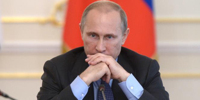 Les nouvelles sanctions américaines sont « destructrices et à courte vue » et auront des conséquences « très concrètes », promet Moscou.