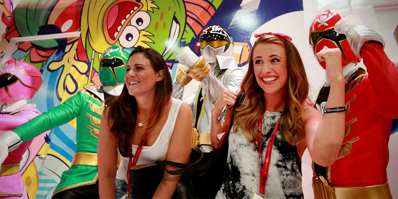 Le Comic-Con de San Diego est devenu commercial, mais reste le passage obligé pour les amateurs de pop culture.